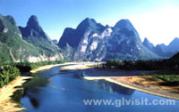 Guilin Yangshuo 5 days country tour