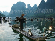 Typical Guilin 3 days tour